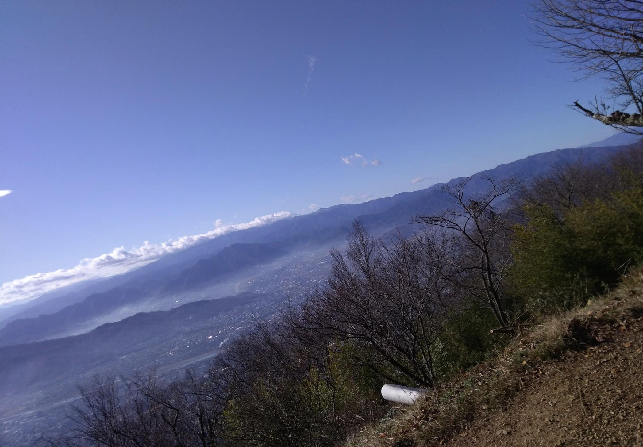 太郎山(たろうやま)