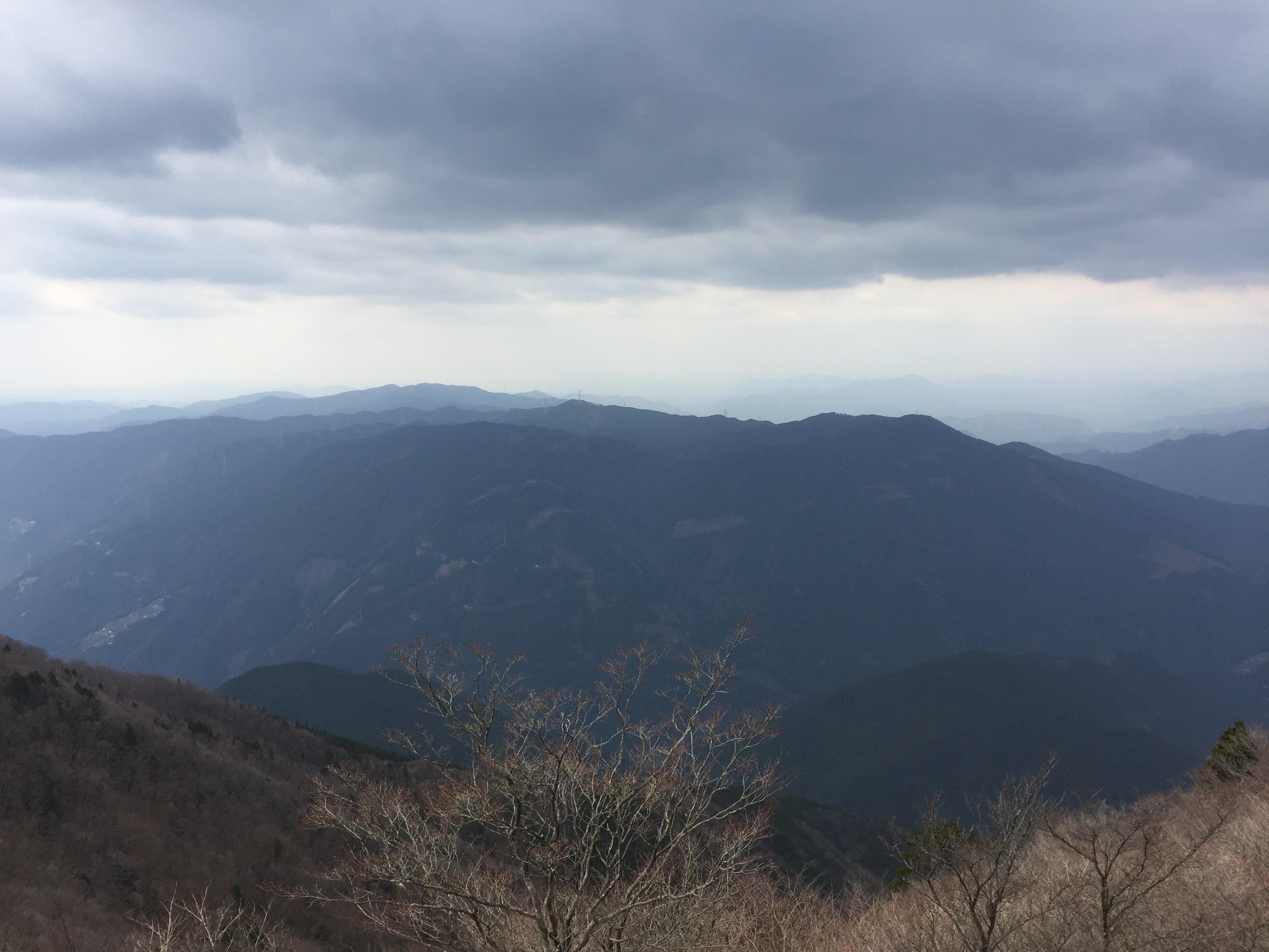竜頭山(りゅうずさん)